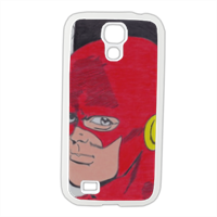 FLASH Cover Samsung Galaxy S4 gomma