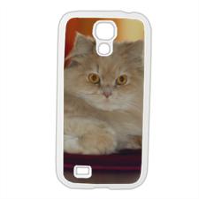 Cover Samsung Galaxy S4 Gomma