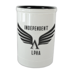 Independent Alpha Portapenne