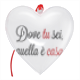 Amore Frase Cuore Natale