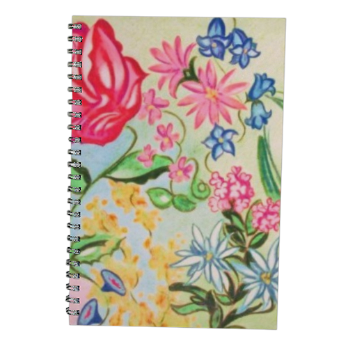 New Flowers Agenda settimanale big