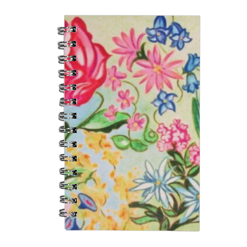 New Flowers Agenda settimanale small