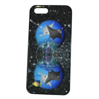 Zodiac Fortune Psc Cover iPhone 5S