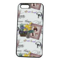 BellEpoque Cover iPhone 5S