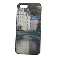 Castello antico Cover iPhone 5S