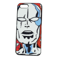 SILVER SURFER 2012 Cover iPhone 5S