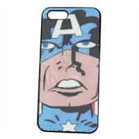 CAPITAN AMERICA 2014 Cover iPhone 5S