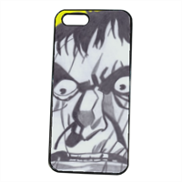 BIZARRO 2013 Cover iPhone 5S