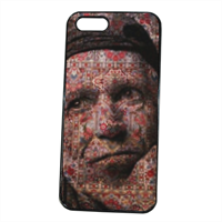 Keith Richards Cover iPhone 5S
