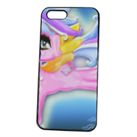 Mini Pony Fantasia Cover iPhone 5S