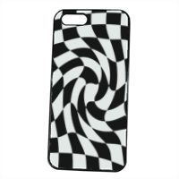 Stile geometrico Cover iPhone 5S