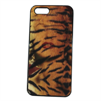 Tiger soul Cover iPhone 5S