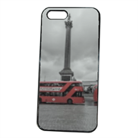 London Trafalgar Square Cover iPhone 5S