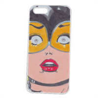 CATWOMAN 2016 Cover iPhone 5S