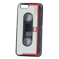 Music record '80 Cover iPhone 5S