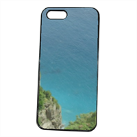 VERTIGINE Cover iPhone 5S