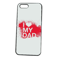 I Love My Dad - Cover iPhone 5S