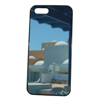 Marocco Cover iPhone 5S
