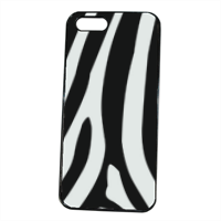 Zebra African Cover iPhone 5S