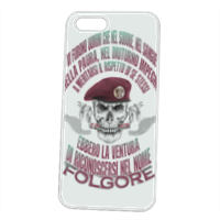 Come Folgore dal cielo Cover iPhone 5S