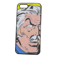 2018 DEXTER MYLES Cover iPhone 5S