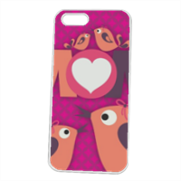 Mamma I Love You - Cover iPhone 5S
