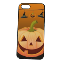 Halloween Cover iPhone 5S