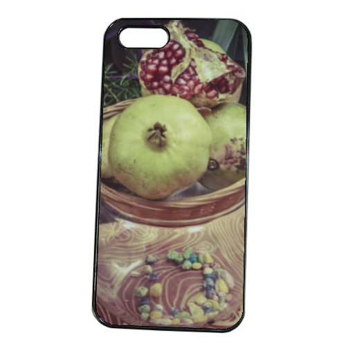Natura morta Cover iPhone 5S