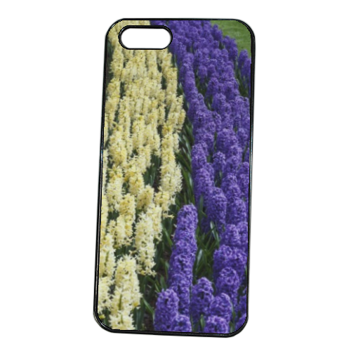 Fiori Cover iPhone 5S