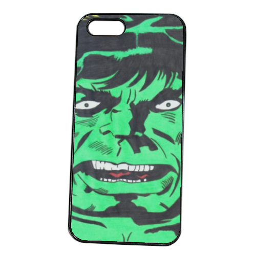 HULK 2013 Cover iPhone 5S