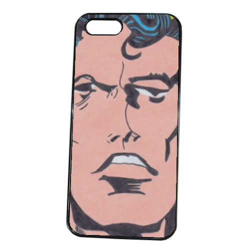 SUPERMAN 2014 Cover iPhone 5S