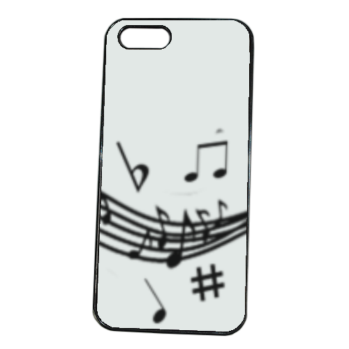FARMUSICA Cover iPhone 5S