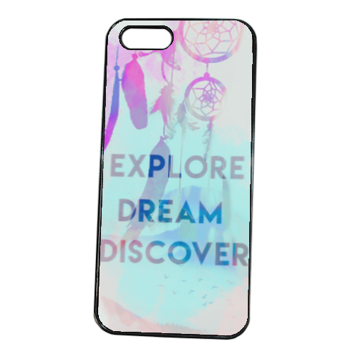 dreamcatcher Cover iPhone 5S
