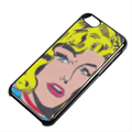 SUPERGIRL Cover iPhone 5C