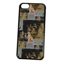 Egyptian Cover Cover iPhone 5C