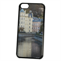 Castello antico Cover iPhone 5C