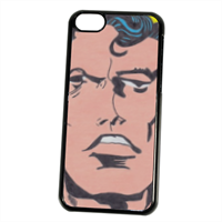 SUPERMAN 2014 Cover iPhone 5C