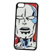 SILVER SURFER 2012 Cover iPhone 5C