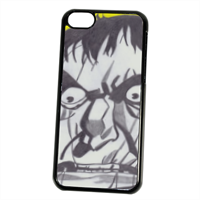 BIZARRO 2013 Cover iPhone 5C