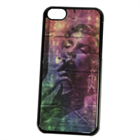 Tribute to Marilyn Cover iPhone 5C