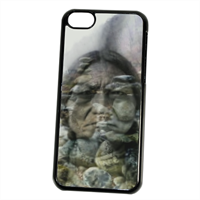 Sitting Bull Hero one Cover iPhone 5C