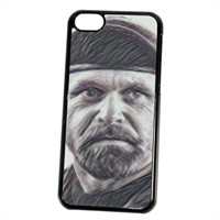 Alexey Mozgovoy glory Cover iPhone 5C