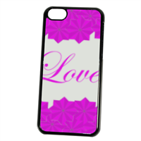Roseventi Love Cover iPhone 5C