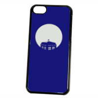 Doctor Who2 Cover iPhone 5C