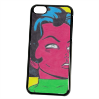 KATMA TUI Cover iPhone 5C