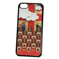 england Cover iPhone 5C