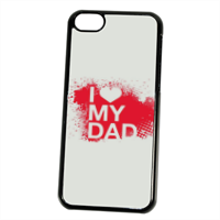I Love My Dad - Cover iPhone 5C