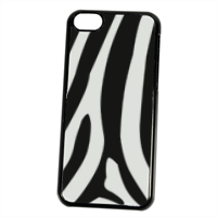 Zebra African Cover iPhone 5C