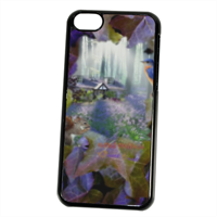 Secret Cottage Cover iPhone 5C
