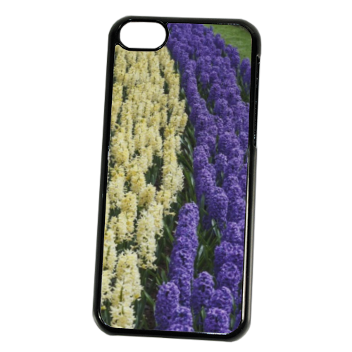Fiori Cover iPhone 5C